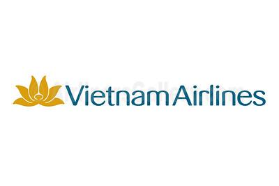 1. Vietnam Airlines logo