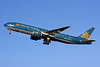 Vietnam Airlines Boeing 777-2Q8 ER VN-A149 (msn 32716) LGW (Terry Wade). Image: 907717.