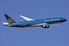 Vietnam Airlines Boeing 777-2Q8 ER VN-A141 (msn 28688) LHR (SPA). Image: 927329.