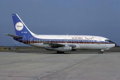 Alyemda Air Yemen