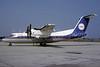 Alyemda Air Yemen de Havilland Canada DHC-7-103 Dash 7 7O-ACM (msn 31) ADE (Rolf Wallner). Image: 913896.