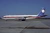 Alyemda Air Yemen Boeing 707-336C 7O-ACO (msn 20374) MBA (Rolf Wallner). Image: 913777.