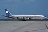 Alyemda Air Yemen Boeing 707-336C 7O-ACO (msn 20374) ADE (Rolf Wallner). Image: 913893.