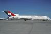 Yemenia (Yemen Airways) Boeing 727-2N8 7O-ACY (msn 21847) CDG (Christian Volpati). Image: 930313.