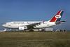 Yemenia (Yemen Airways) Airbus A310-324 F-OHPS (msn 704) CDG (Christian Volpati). Image: 930309.
