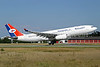 Yemenia (Yemen Airways) Airbus A330-243 7O-ADT (msn 632) FRA (Pascal Simon). Image: 904599.