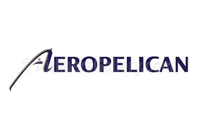 1. Aeropelican Air Services logo