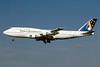 Ansett Australia (Ansett Airlines) Boeing 747-312 VH-INH (msn 23026) SYD (John Adlard). Image: 926272.