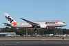 Jetstar Airways (Jetstar.com) (Australia) Boeing 787-8 Dreamliner VH-VKB (msn 36228) SYD (John Adlard). Image: 924458.