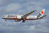 Jetstar Airways (Jetstar.com) (Australia) Boeing 787-8 Dreamliner VH-VKH (msn 36233) SYD (John Adlard). Image: 924460.