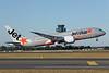 Jetstar Airways (Jetstar.com) (Australia) Boeing 787-8 Dreamliner VH-VKE (msn 36230) SYD (John Adlard). Image: 924459.