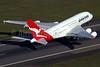 QANTAS Airways Airbus A380-842 VH-OQE (msn 027) SYD (Rob Finlayson). Image: 930015.