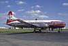 Airlines of South Australia (1st) Convair 440-97 VH-BZF (msn 431) MEL (Christian Volpati Collection). Image: 936292.