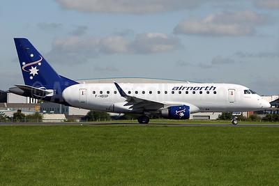 Airnorth Embraer ERJ 170-100LR F-HBXP (msn 17000036) SEN (Keith Burton). Image: 933764.