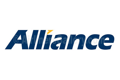 1. Alliance Airlines logo