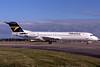 Alliance Airlines (Australia) Fokker F.28 Mk. 0100 (Fokker 100) VH-FKA (msn 11345) BNE (Christian Laugier). Image: 902668.