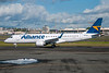 Alliance Airlines (Australia) : (formed from the assets of Flight West Airlines) (QQ/UTY) (Brisbane) 2002 - Current. Frameable Color Prints and Posters. Digital Sharp Images. Aviation Gifts. Slide Shows.