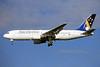 Ansett Australia Boeing 767-204 VH-RMK (msn 22981) SYD (John Adlard). Image: 926348.