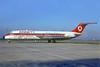 Ansett Airlines-Airlines of Australia McDonnell Douglas DC-9-31 VH-CZA (msn 47003) (Farewell Australia's Ansett's Last DC-9) MEL (Jacques Guillem Collection). Image: 912814.