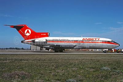 Ansett Australia (Ansett Airlines)