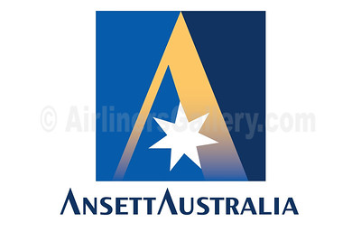 1. Ansett Australia logo