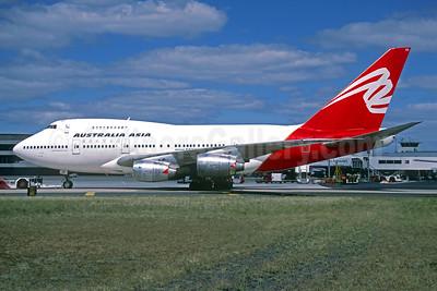 Australia Asia Airlines