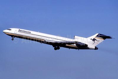 Australian Airlines (1st)