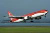 Australian Airlines (2nd) Boeing 767-338 ER VH-OGL (msn 25363) SYD (Rob Finlayson). Image: 931416.