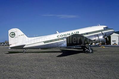 Convair (Australia) Douglas C-47A-DK (DC-3) VH-MIN (msn 13459) MEL (Christian Volpati Collection). Image: 951627.