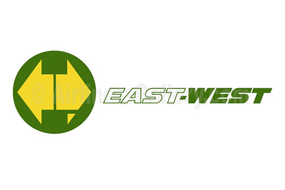 1. East-West Airlines (Australia) logo