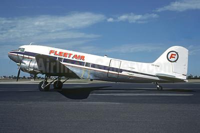 Fleet Air (Australia) Douglas C-47-DL (DC-3) VH-EWE (msn 6007) MEL (Christian Volpati Collection). Image: 950673.