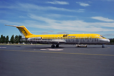 IPEC Aviation - IAF Air Freighters McDonnell Douglas DC-9-33CF VH-IPF (msn 47408) HBA (Rob Finlayson). Image: 945567.