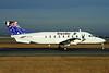Impulse Airlines Beech (Raytheon) 1900D VH-IPB (msn UE-117) SYD (Rob Finlayson). Image: 930810.