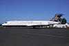 Impulse Airlines Boeing 717-2K9 VH-IMP (msn 55054) HBA (Rob Finlayson). Image: 930808.