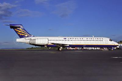 Impulse Airlines