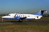Impulse Airlines Beech (Raytheon) 1900D VH-IMS (UE-214) SYD (Rob Finlayson). Image: 930812.