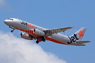 Jetstar Airways (Jetstar.com) (Australia) Airbus A320-232 VH-VGP (msn 4343) DPS (Pascal Simon). Image: 948462.