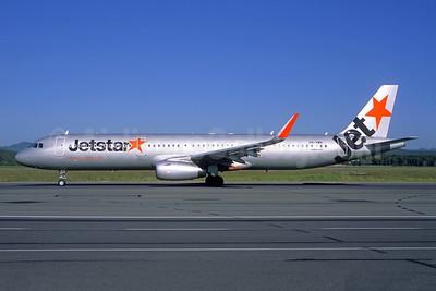 Jetstar Airways (Jetstar.com) (Australia) Airbus A321-231 WL VH-VWN (msn 7438) OOL (Pepscl). Image: 948464.