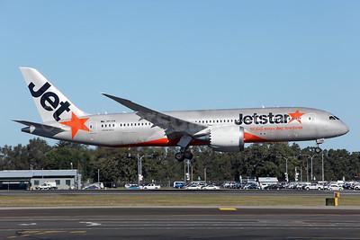 Jetstar Airways (Australia) Boeing 787-8 Dreamliner VH-VKB (msn 36228) SYD (John Adlard). Image: 924458.