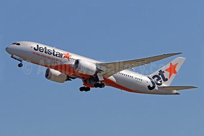 Jetstar Airways (Australia) Boeing 787-8 Dreamliner VH-VKI (msn 36235)  DPS (Pascal Simon). Image: 940110.