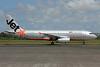 Jetstar Airways (Jetstar.com) (Australia) Airbus A320-232 VH-VQO (msn 2587) DPS (Michael B. Ing). Image: 924216.