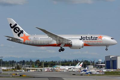 Jetstar Airways (Australia) Boeing 787-8 Dreamliner VH-VKJ (msn 36236) PAE (Royal S. King). Image: 927470.