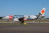 Jetstar Airways (Jetstar.com) (Australia) Airbus A320-232 VH-VGZ (msn 3917) (Quiksilver) SYD (John Adlard). Image: 904871.
