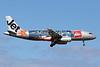 Jetstar Airways (Jetstar.com) (Australia) Airbus A320-232 VH-VGZ (msn 3917) (Quiksilver) SYD (John Adlard). Image: 904870.