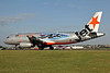 Jetstar Airways (Jetstar.com) (Australia) Airbus A320-232 VH-VQN (msn 2600) (Telstra) SYD (John Adlard). Image: 905756.