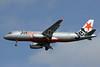 Jetstar Airways (Jetstar.com) (Australia) Airbus A320-232 VH-VGQ (msn 4303) SIN (Michael B. Ing). Image: 906562.