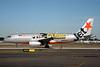 Jetstar Airways (Jetstar.com) (Australia) Airbus A320-232 VH-VQH (msn 2766) (Go Roos-Official Airline of the Kangaroos) SYD (John Adlard). Image: 900494.
