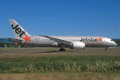 Jetstar Airways (Australia) Boeing 787-8 Dreamliner VH-VKE (msn 36230)