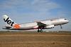 Jetstar Airways (Jetstar.com) (Australia) Airbus A320-232 VH-VQG (msn 2787) AVV (John Adlard). Image: 900798.