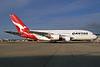QANTAS Airways Airbus A380-842 VH-OQG (msn 047) LHR. Image: 930003.